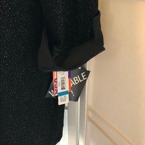 R & M Richards Dresses - 2 piece R&M Richards evening jacket/dress size 16
